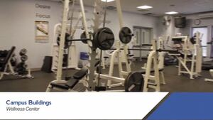 Play the Athletic Facilities Video